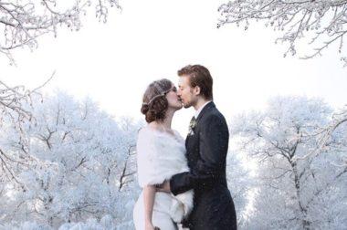Dove sposarsi in Inverno?