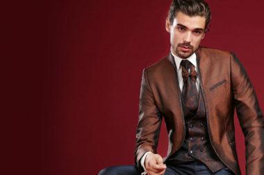 I 3 consigli per la scelta dell'abito giusto per lui